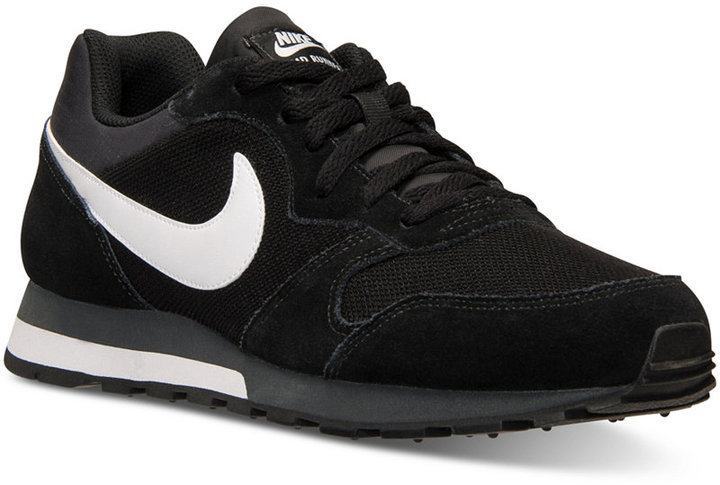 ... Nike Md Runner 2 Casual Sneakers From Finish Line ... 88a567bea6d6