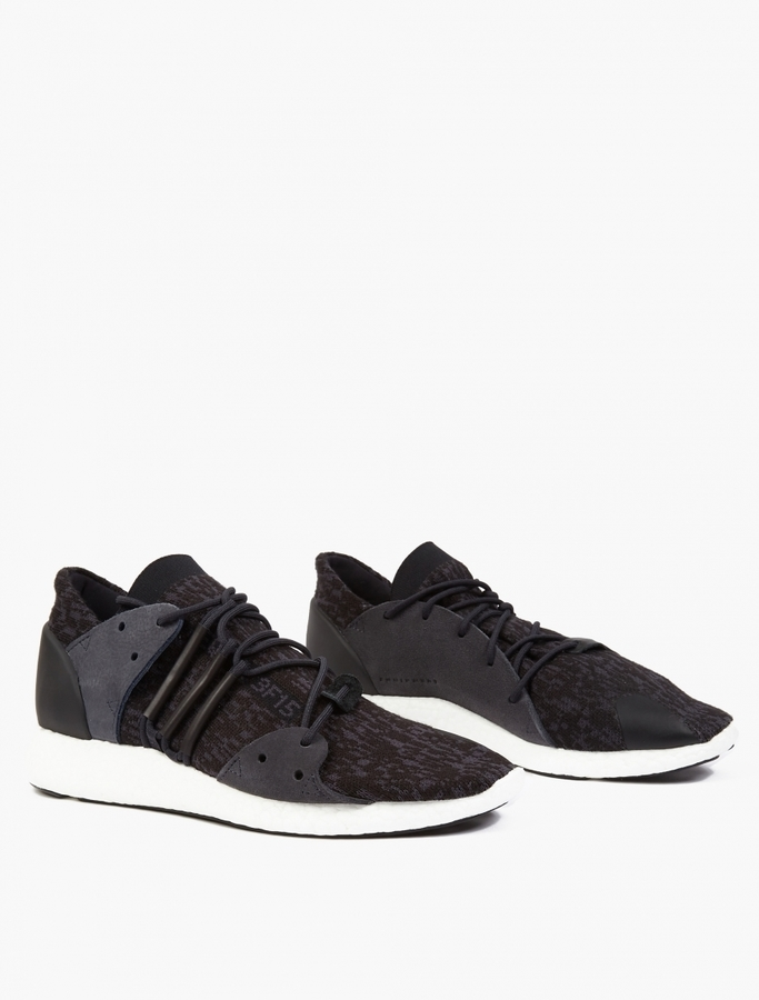newest collection 616be 818df ... Low Top Sneakers adidas Originals Black Eqt 33 F15 Pk Sneakers ...