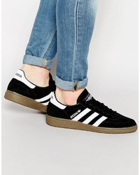 adidas Originals Handball Spezial Sneakers 551483, $54   Asos ...