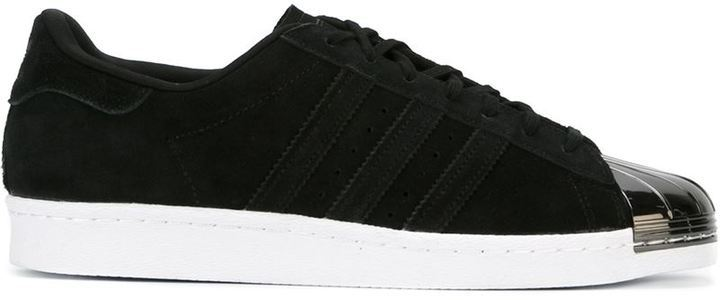... adidas Originals Superstar 80s Metal Toe Sneakers