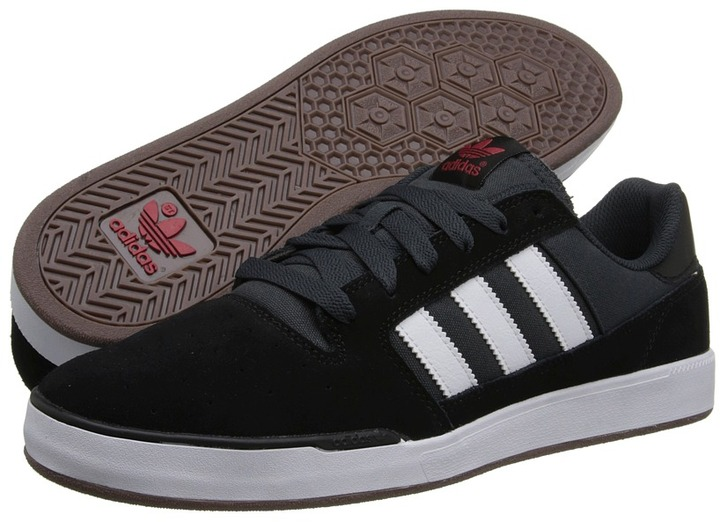 zapatillas adidas skateboarding pitch