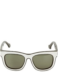 Cracked effect sunglasses medium 200259