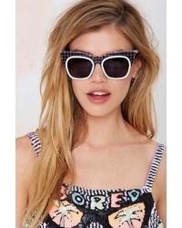 Mulholland Emma Mullholland Emma X Pared Eyewear Brat Pack Shades
