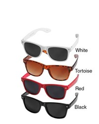 Journee Collection Journee Fashion Plastic Sunglasses