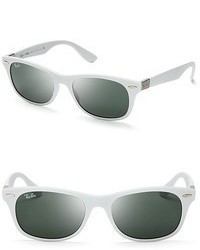 Ray-Ban New Wayfarer Lite Force Sunglasses