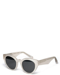 Payton chunky cat eye sunglasses medium 6727794