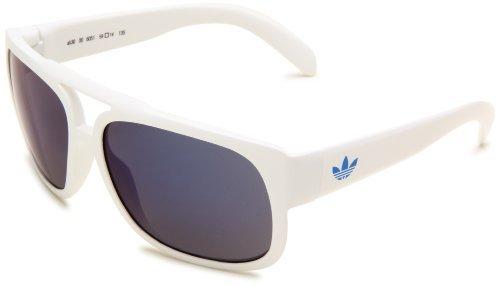 adidas eyewear white