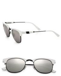 Westward Leaning Vanguard 11 49mm Square Sunglasses