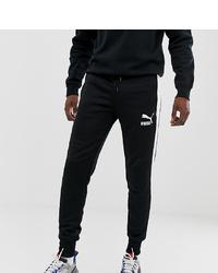 Puma Archive T7 Track Pants Black