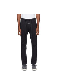 Fear Of God Black Core Lounge Pants