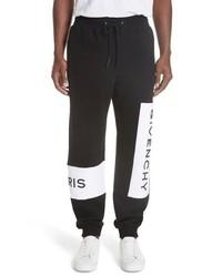 Givenchy Logo Sweatpants