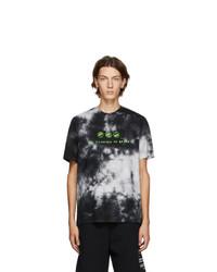 Diesel Black T Just Slits X86 T Shirt