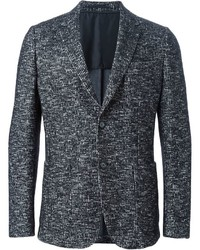 Tweed blazer medium 349909