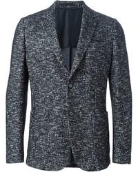 Z zegna tweed blazer medium 349909