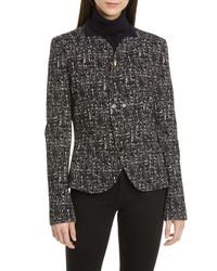 Bottega Veneta Tweed Jacket