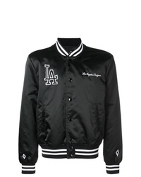 Marcelo Burlon County of Milan La Dodgers Bomber Jacket