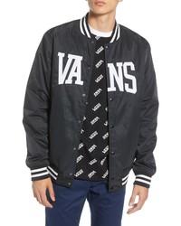 Vans University Bomber Jacket