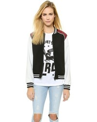 Varisty bomber medium 129575