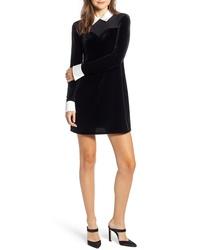 Bailey 44 Dealer Shift Dress