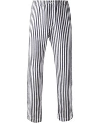 United Arrows Camoshita By Striped Trousers