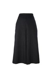Saint Laurent Pinstripe Culottes