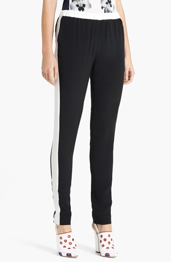 Cool Stella Mccartney Dressy Track Pants   Farfetchcom