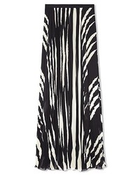 Tory Burch Lucea Maxi Skirt