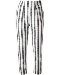 Kenzo Stripe Trousers