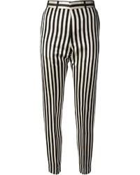Petar Petrov Striped Trouser