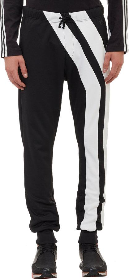 8ad3cb358 ... Y-3 Y Stripe Track Pants