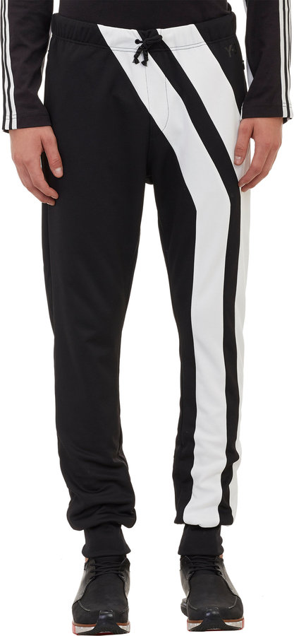 49d283407bfa2 ... Sweatpants Y-3 Y Stripe Track Pants