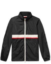 Moncler Genius 2 Moncler 1952 Allos Contrast Trimmed Nylon Jacket