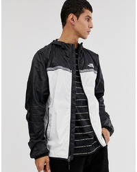 The North Face Rage Novelty Cyclone 20 Jacket In White