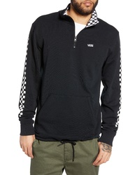Vans Versa Half Zip Pullover