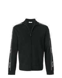 Valentino Vltn Sweatjacket