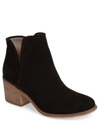 Barris block heel bootie medium 4950021