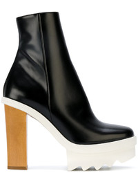 Stella McCartney Felix Ankle Boots