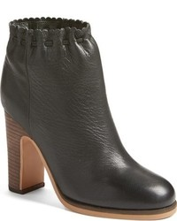 See by Chloe Jane Scalloped Bootie