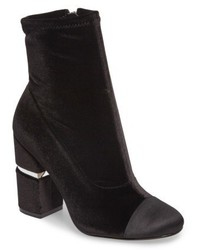 Ltd prisa cap toe bootie medium 5208576