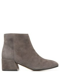 Vince Ostend Bootie
