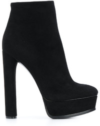 Platform ankle boots medium 5052577