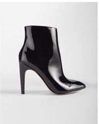 Express Pointed Toe Booties