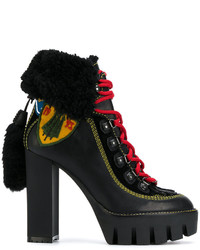 Dsquared2 Stivale Ankle Boots