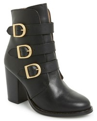 Topshop Horoscope Ankle Boot