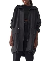 Sosken Unbrella Coat