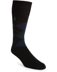 Polo Ralph Lauren Argyle Socks
