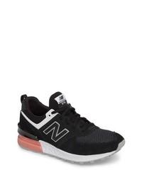 574 t3 sport sneaker medium 8711686