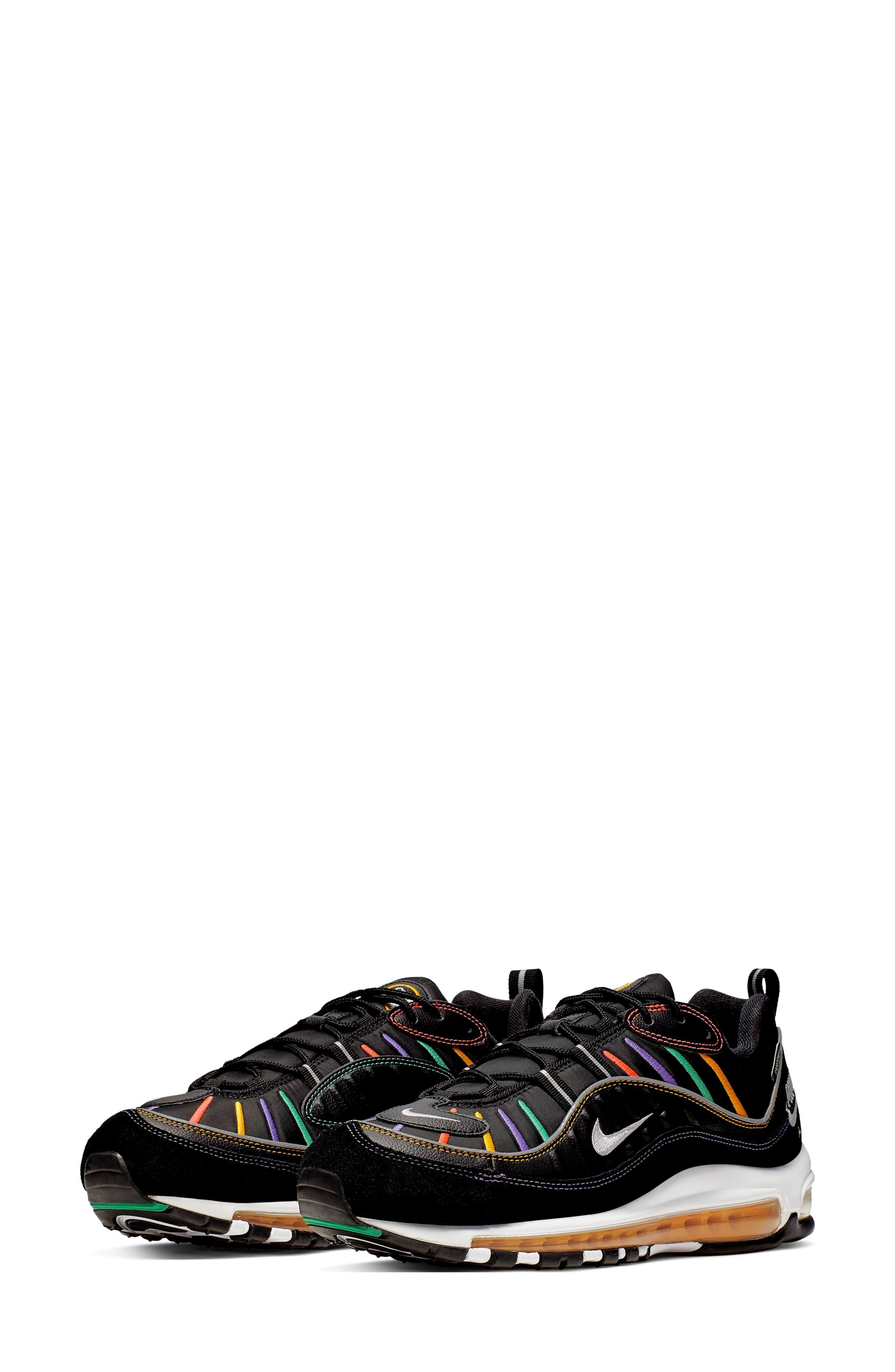Air Max 98 Premium Sneaker
