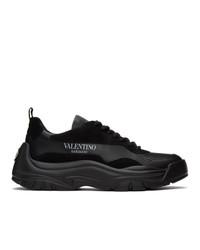 Valentino Black Garavani Gumboy Sneakers