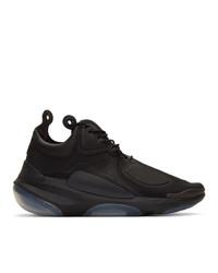 Nike Black Joyride Cc3 Setter Sneakers